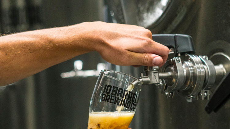 thumbprintcraftbeer What Makes a Beer a Craft Beer - What Makes a Beer a 'Craft Beer'?